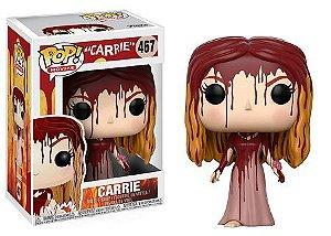 Bonecos Funko Pop Brasil - Horror - Carrie