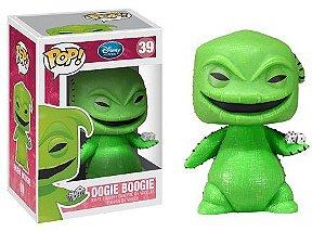 Bonecos Funko Pop Brasil - Nightmare Before Christmas - Oogie Boogie