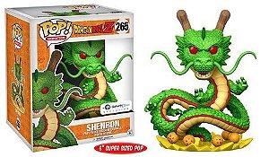 Bonecos Funko Pop Brasil - Dragonball Z - Shenron - Galactic Toys Exclusive