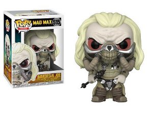 Bonecos Funko Pop Brasil - Mad Max - Immortan Joe