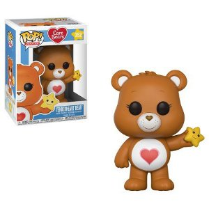 Bonecos Funko Pop Brasil - Care Bears - Tenderheart Bear