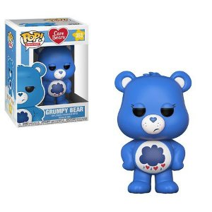Bonecos Funko Pop Brasil - Care Bears - Grumpy Bear