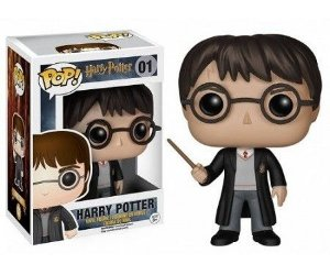 Bonecos Funko Pop Brasil - Harry Potter