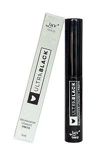 Delineador Liq. Ultra Black LUV BEAUTY
