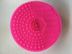 Luv Brush Pad Rosa