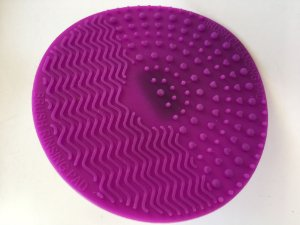 Luv Brush Pad Roxo