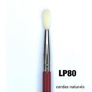 LP80 - Pincel pequeno para Esfumar (natural)