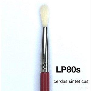 LP80S - Pincel pequeno para Esfumar (sintético)