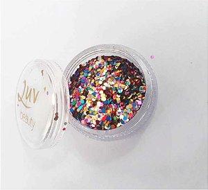 Glitter Flocado - Cor 903