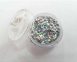 Glitter Flocado - Cor 902