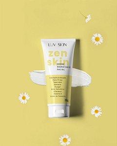 Hidratante Facial Zen Skin