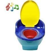 Troninho Infantil Musical C/ Redutor 3 X 1 Colors