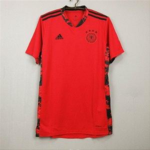 Camisa Alemanha 2020-21 (goleiro)