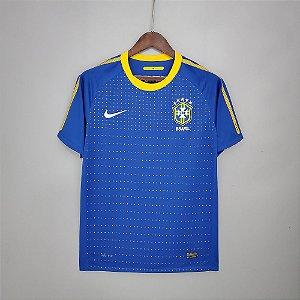 Camisa Brasil 2010  (Away-Uniforme 2)