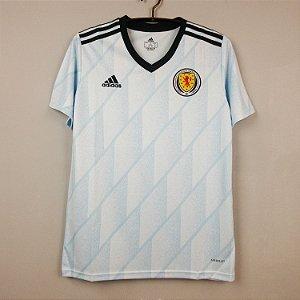 Camisa Escócia 2020-21 (Away-Uniforme 2)
