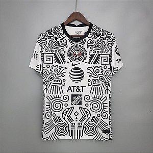 Camisa América 2021 (Third-Uniforme 3)