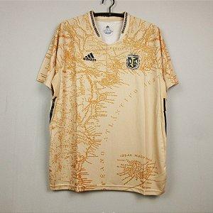 Camisa Argentina 2021 - Edição Especial