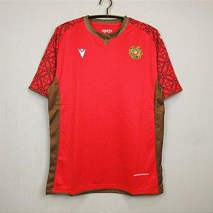 Camisa Armênia 2020-21 (Home-Uniforme 1)
