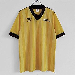 Camisa Arsenal 1984-1986 (Away-Uniforme 2)
