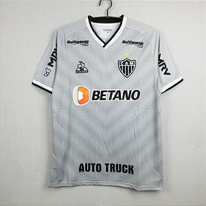"""Camisa Atlético-MG """"goleiro"""" 2021-22 (Home-Uniforme 1)"""