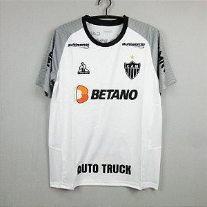 Camisa Atlético-MG  (treino - comissão) 2021-22