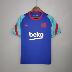 "Camisa Barcelona  ""Strike"" (treino)"
