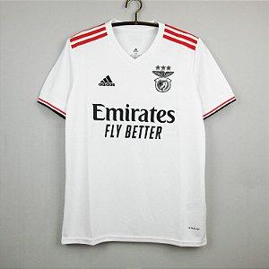 Camisa Benfica 2021-22 (Away-Uniforme 2)