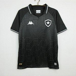 Camisa Botafogo 2021-22 (Away-Uniforme 2)