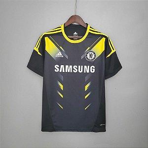 Camisa Chelsea 2012-2013 (Third-Uniforme 3)