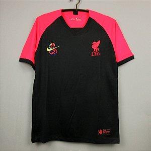 Camisa Liverpool (Ano Novo Chinês) 2021