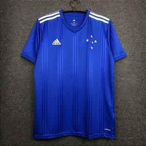 Camisa Cruzeiro 2020 (Home-Uniforme 1) - Modelo Torcedor
