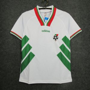 Camisa Bulgária Copa do Mundo 1994 (Home-Uniforme 1)