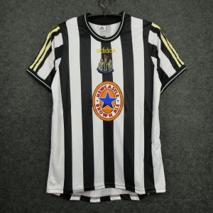 Camisa Newcastle 1997-1999 (Home-Uniforme 1)