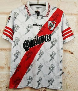 Camisa River Plate 1996-1998 (Home-Uniforme 1)
