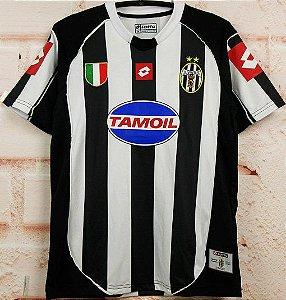 Camisa Juventus 2002-2003 (Home-Uniforme 1)