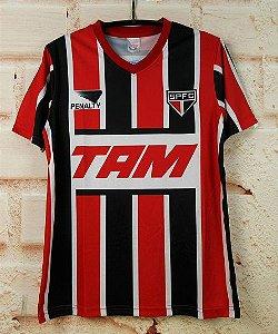 Camisa São Paulo 1993-94  (Away-Uniforme 2)