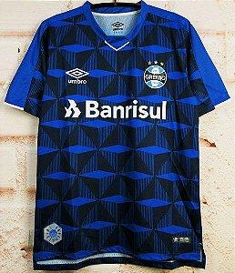 Camisa Grêmio 2019-20 (Third-Uniforme 3) - Modelo Torcedor