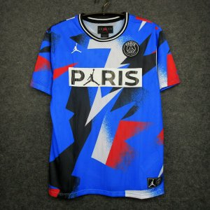"Camisa Paris Saint Germain ""PSG"" 2019-20 (M e s h - Azul)"