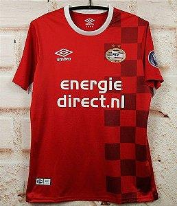 Camisa PSV Eindhoven 2019-20 (Edição Especial - parceria com Energiedirect.nl)