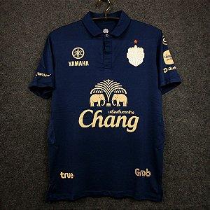 Camisa Buriram United 2020-21 (Home-Uniforme 1)