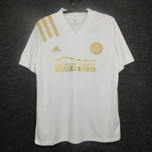 Camisa Atlanta United 2020-21 (Away-Uniforme 2) - Modelo Torcedor