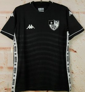 Camisa Botafogo 2019-20 (Third-Uniforme 3) - Modelo Torcedor