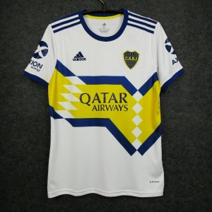 Camisa Boca Juniors 2020-21 (Away-Uniforme 2) - Modelo Torcedor