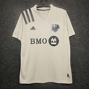 Camisa Montreal Impact 2020-21 (Home-Uniforme 1) - Modelo Torcedor
