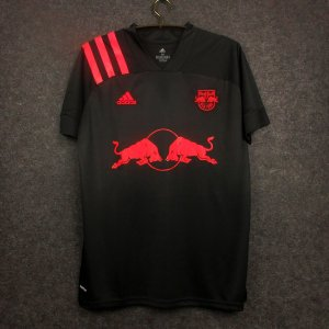 Camisa New York Red Bulls 2020-21 (Away-Uniforme 2) - Modelo Torcedor