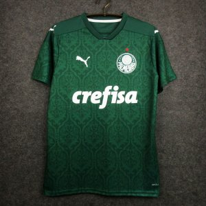 Camisa Palmeiras 2020-21 (Home-Uniforme 1) - Modelo Torcedor