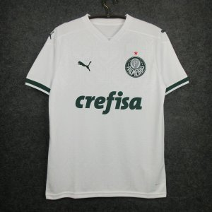 Camisa Palmeiras 2020-21 (Away-Uniforme 2) - Modelo Torcedor