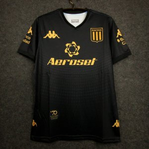 Camisa Racing Club 2020-21 (Away-Uniforme 2) - Modelo Torcedor