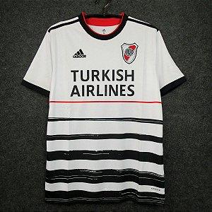 Camisa River Plate 2020 (Third-Uniforme 3) - Modelo Torcedor