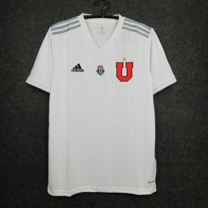 Camisa Universidad de Chile 2020-21 (Away-Uniforme 2) - Modelo Torcedor